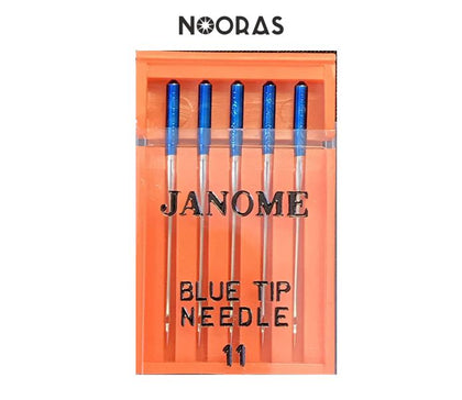 Janome Embroidery Needles
