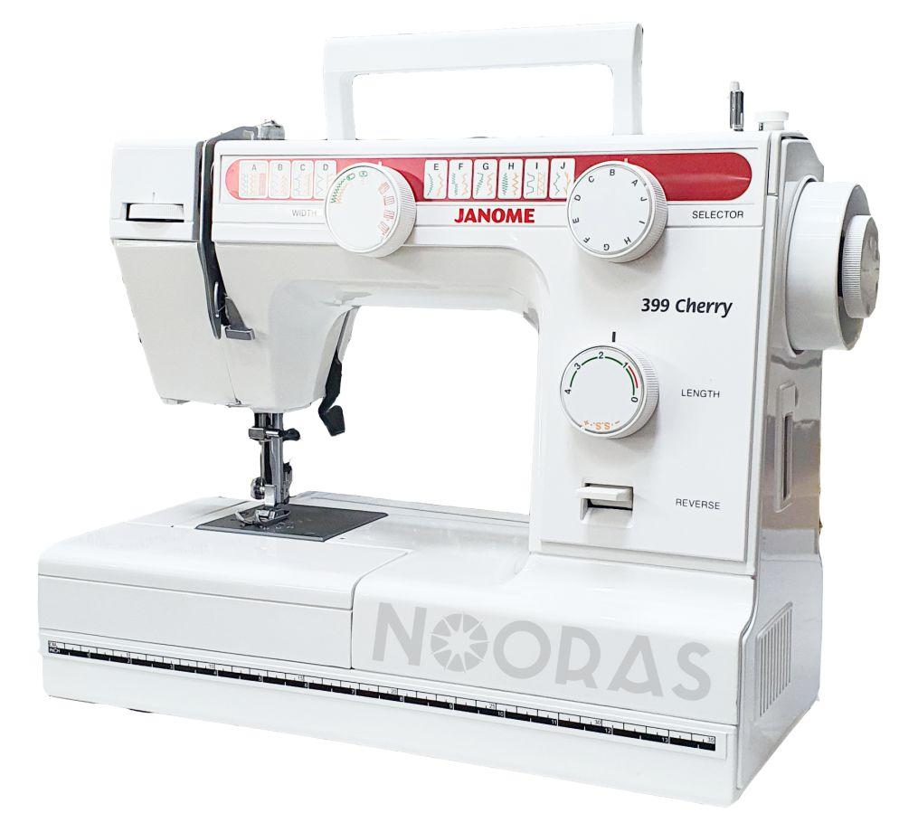Janome 399 Sewing Machine