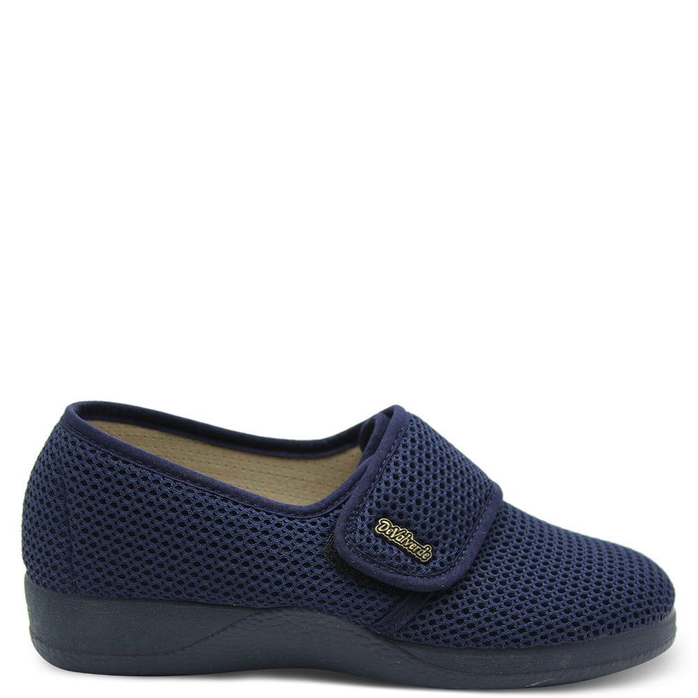 Devalverde 160 Marino Women's Slipper