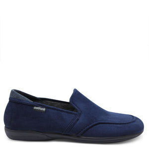 devalverde 3023 marino mens slipper