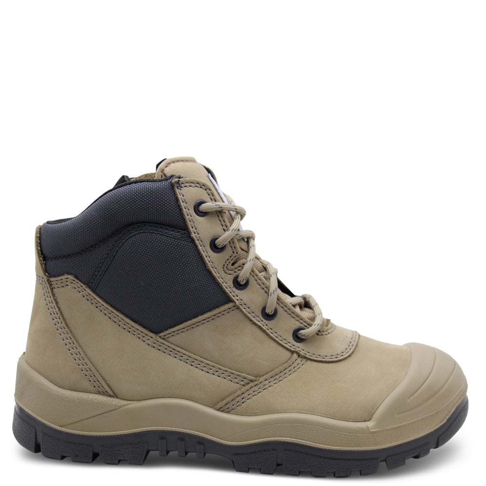 Mongrel 461060 Taupe Mens Workboot