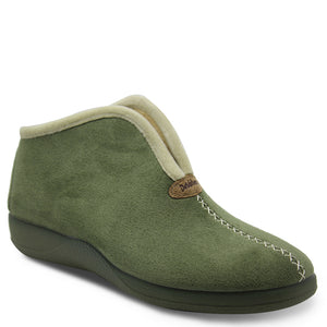 Devalverde 9709 Verde womens slipper