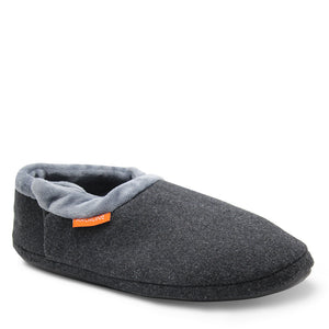 Archline Orthotic Grey Slipper