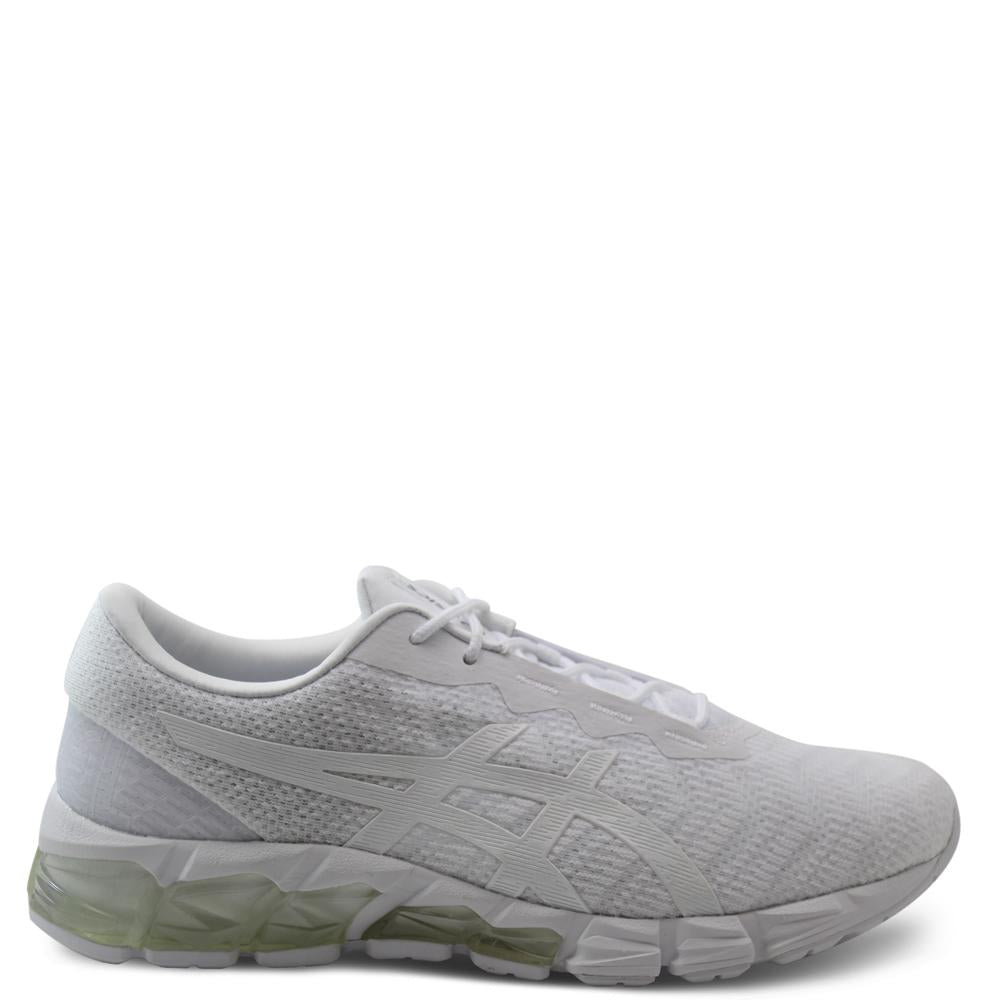 Asics Gel Quantum 180 Womens White Runner