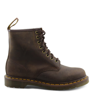 Dr Marten Eight Eyelet Crazy Horse Boot