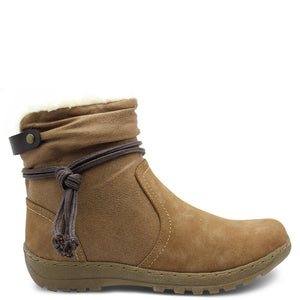 CC Resorts Gemma Taupe Womens Boot