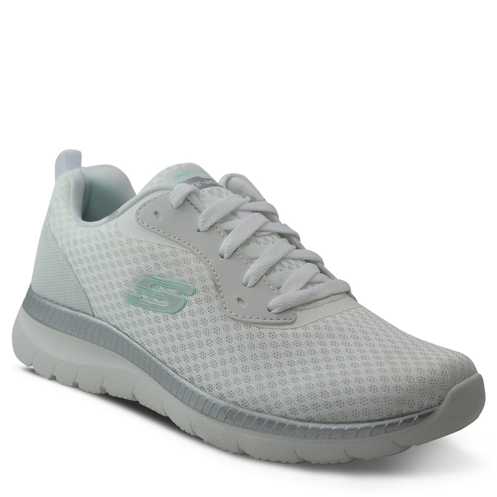 Puma Bountiful White Women's Sneaker