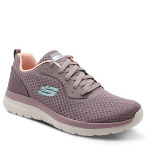 Skechers Bountiful Lavender Women's Sneaker