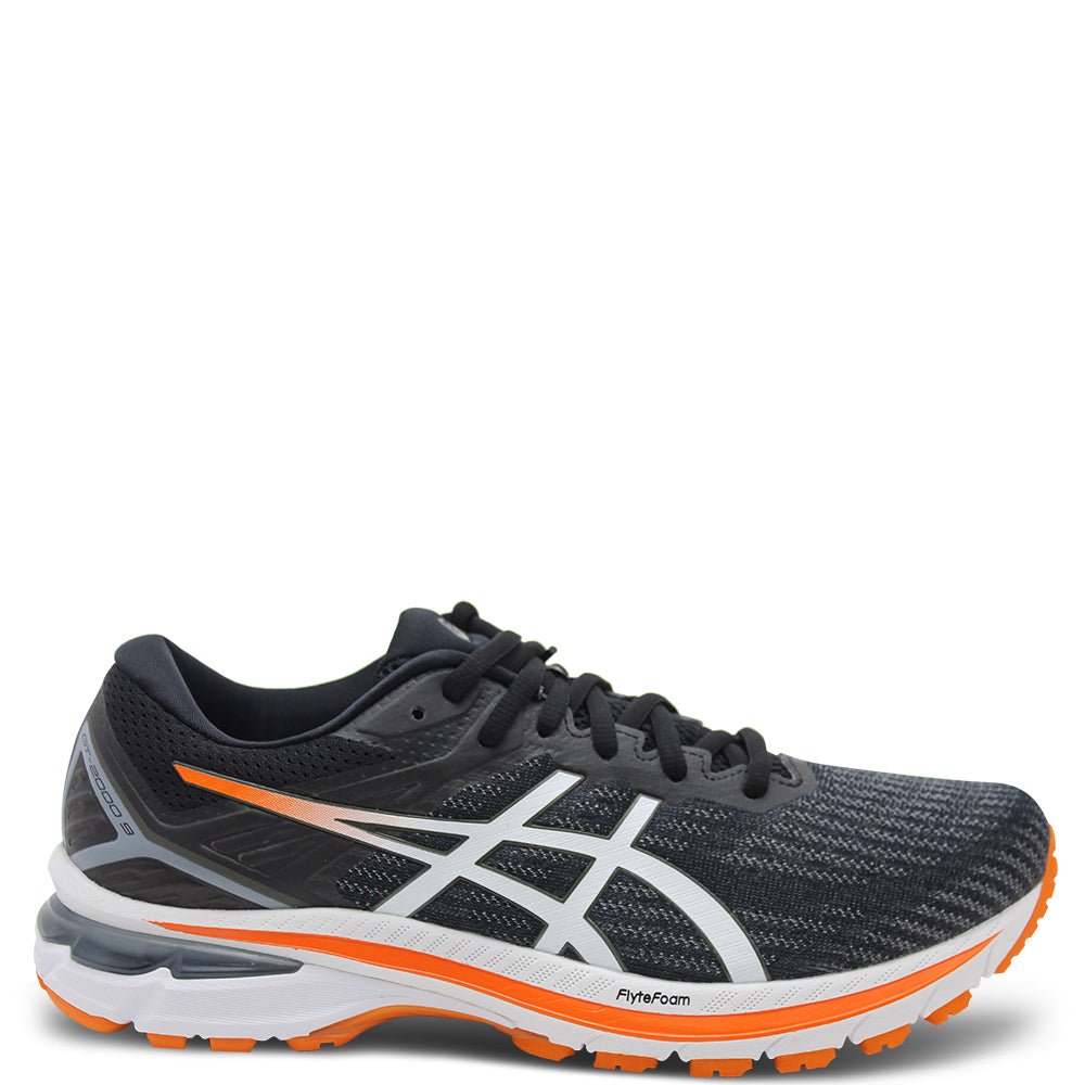 Asics GT2000 9 Mens Black/White Runner