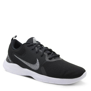 Nike Flex Experience Run 10 Men's Black/White Runner