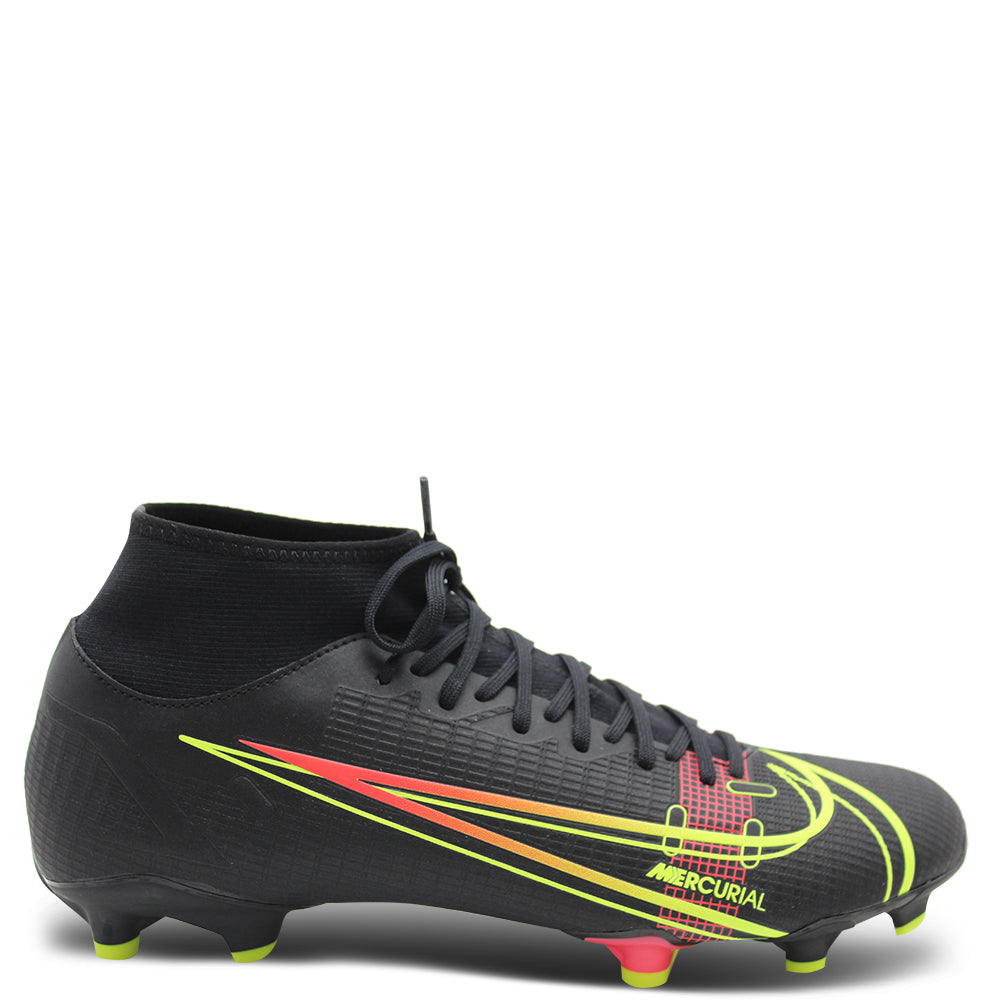 Nike SuperFly 8 Academy Men'sFootball Black/Cyber