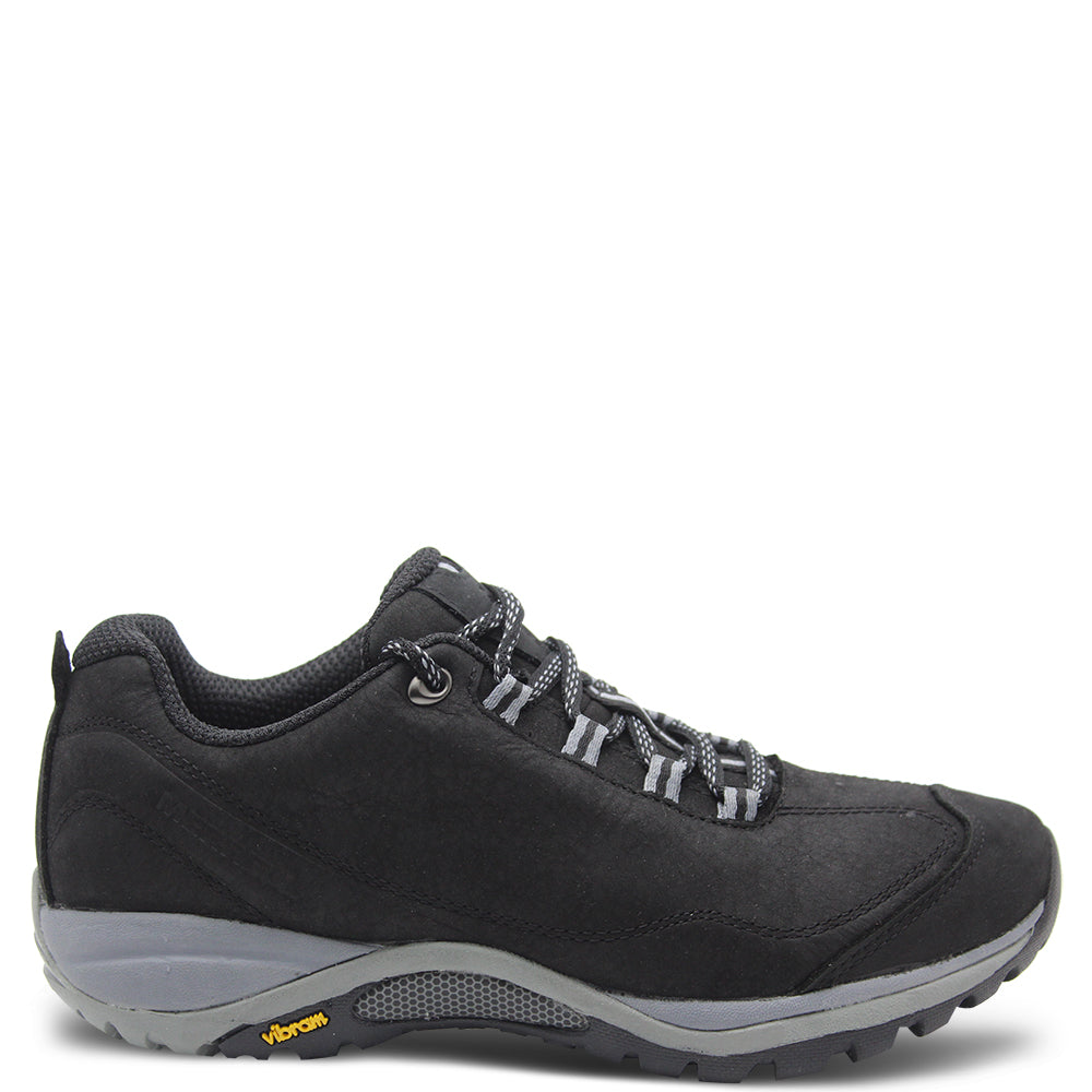 Merrell Siren Traveller 3 Women's Black Hiking Shoe