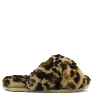 Emu Mayberry Women's Slide Slipper Animal