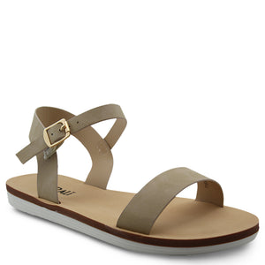 Verali Sass Natural Womens sandal