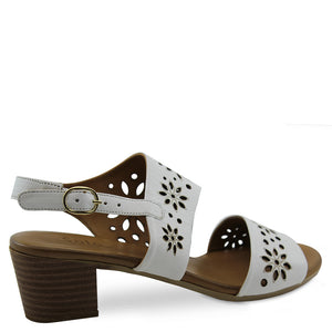 TUMBLE WOMENS HEEL SANDAL