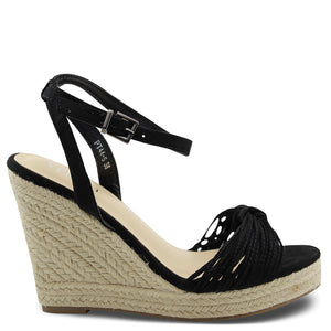 Amy by Verali womens wedge heel