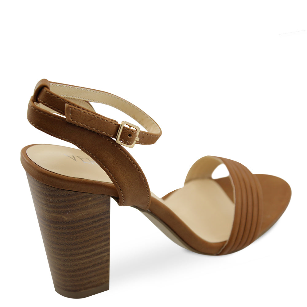 CELSIE WOMENS HEEL SANDAL