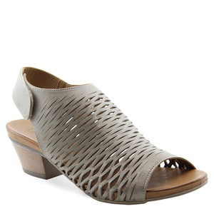Bueno Ruby dark Stone Womens Sandal