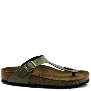 Birkenstock Gizeh Icy Metallic Stone Womens Thong