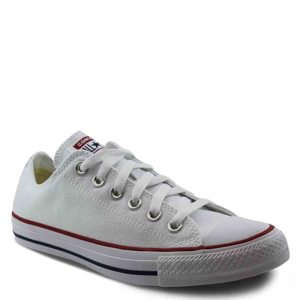 Converse All Star Lo White
