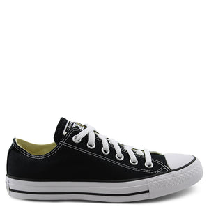 Converse All Star Lo Black