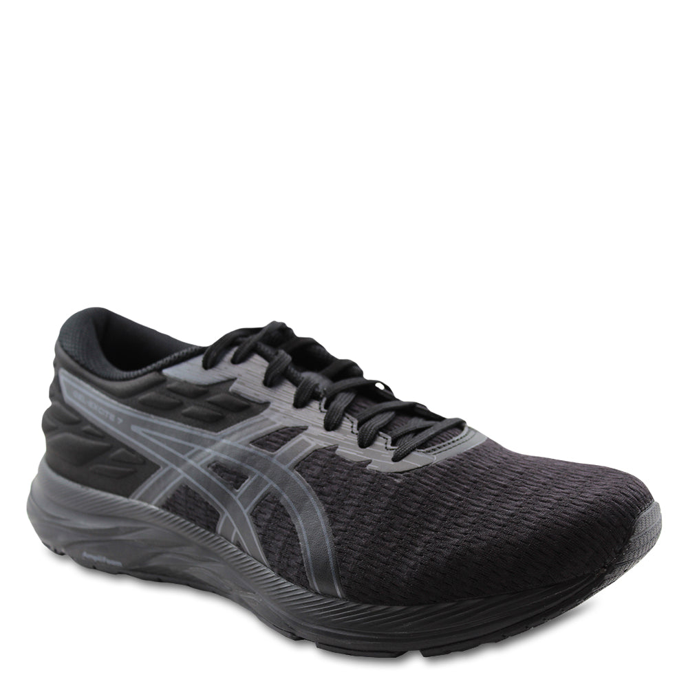Asics Gel Twist Black Mens Jogger