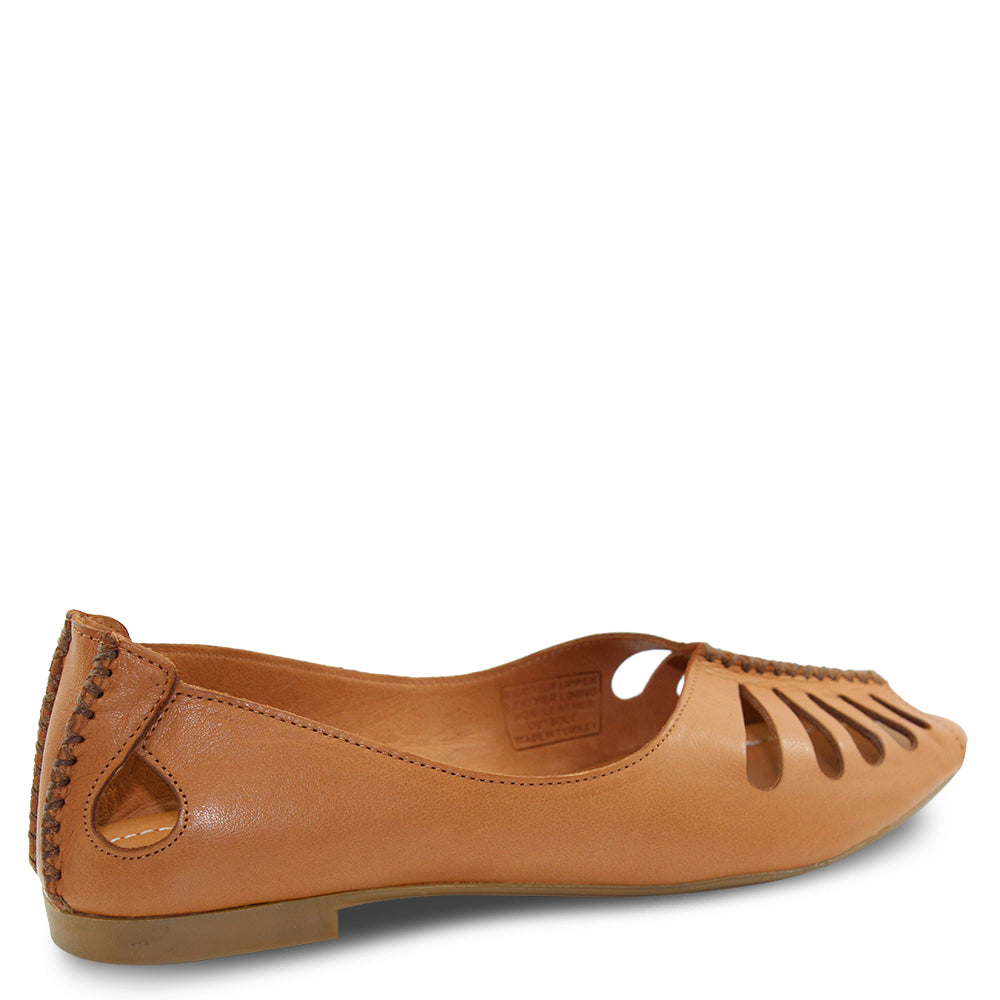 Sala Sconti Coconut Womens Flat