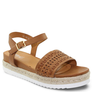 Verali Disco womens wedge sandal
