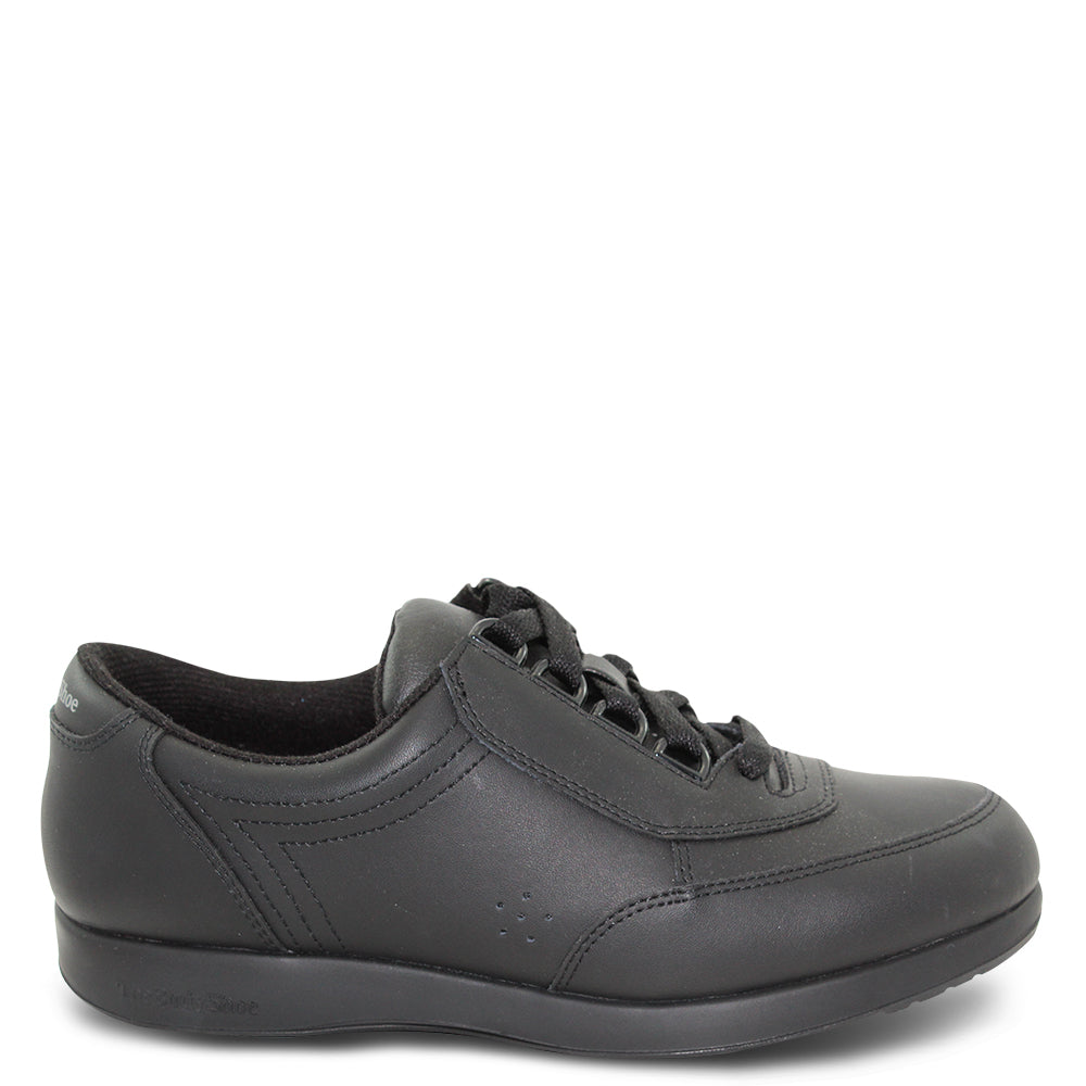 Hush Puppies classic walker black