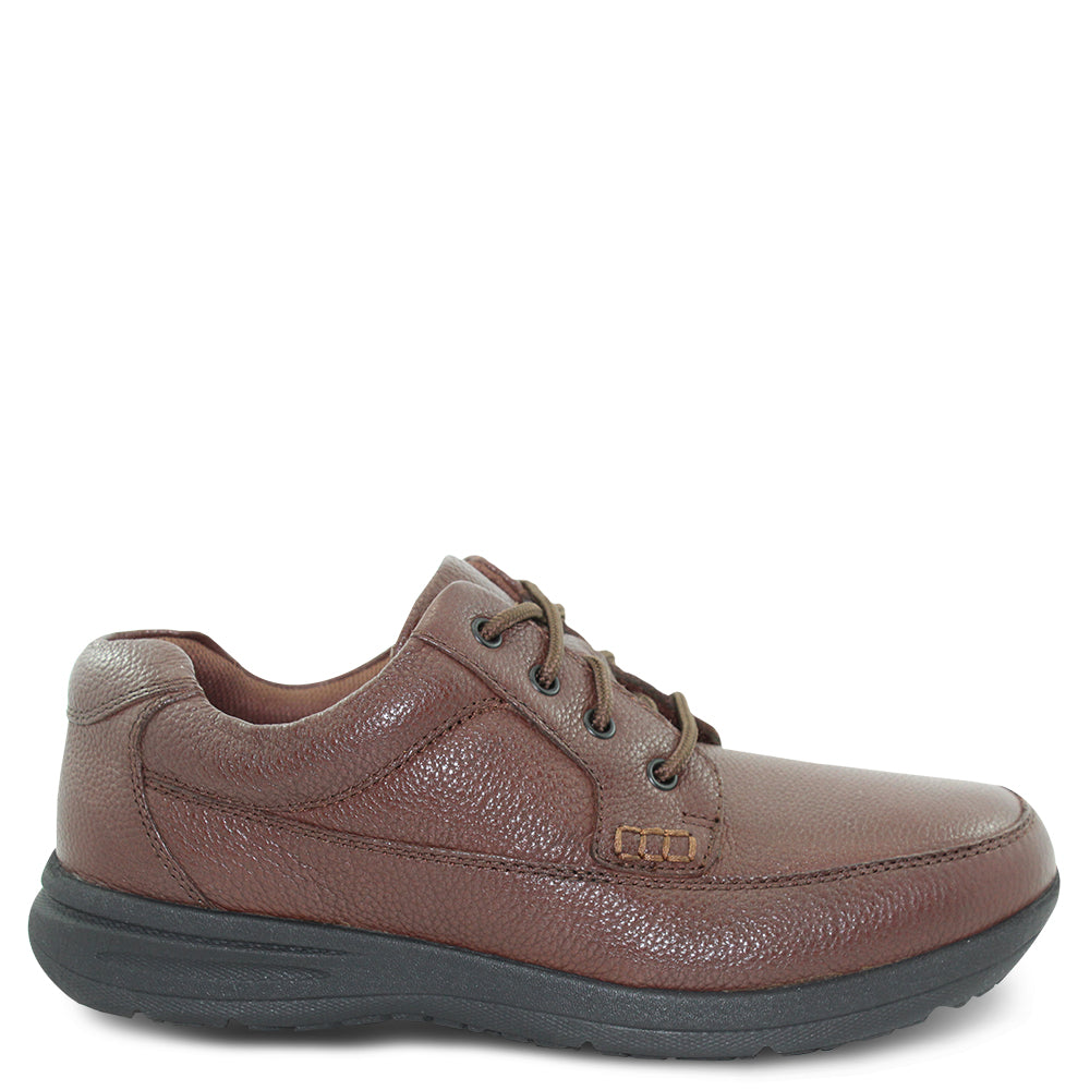 Flosheim Dougal Brown Mens Lace up