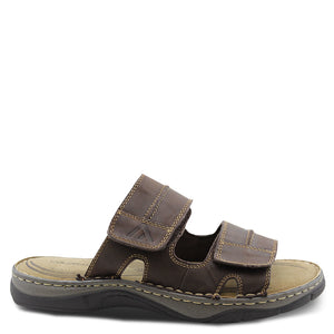 Colorado Jules Mens sandal Brown