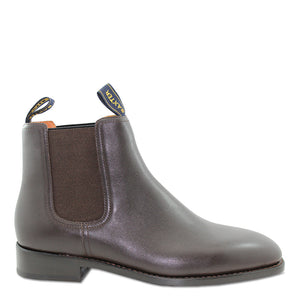 Baxter Horseman Brown Mens Boot