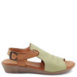 Miss M Aliah Scorpion Womens Sandal