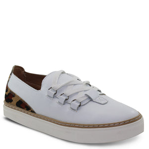 Step on air Mercy White Womens Sneaker