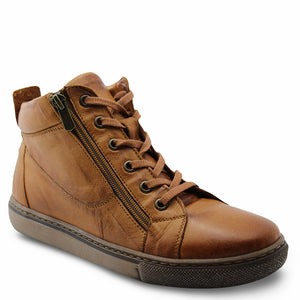 Lesansa Winner Tan Womens Boot