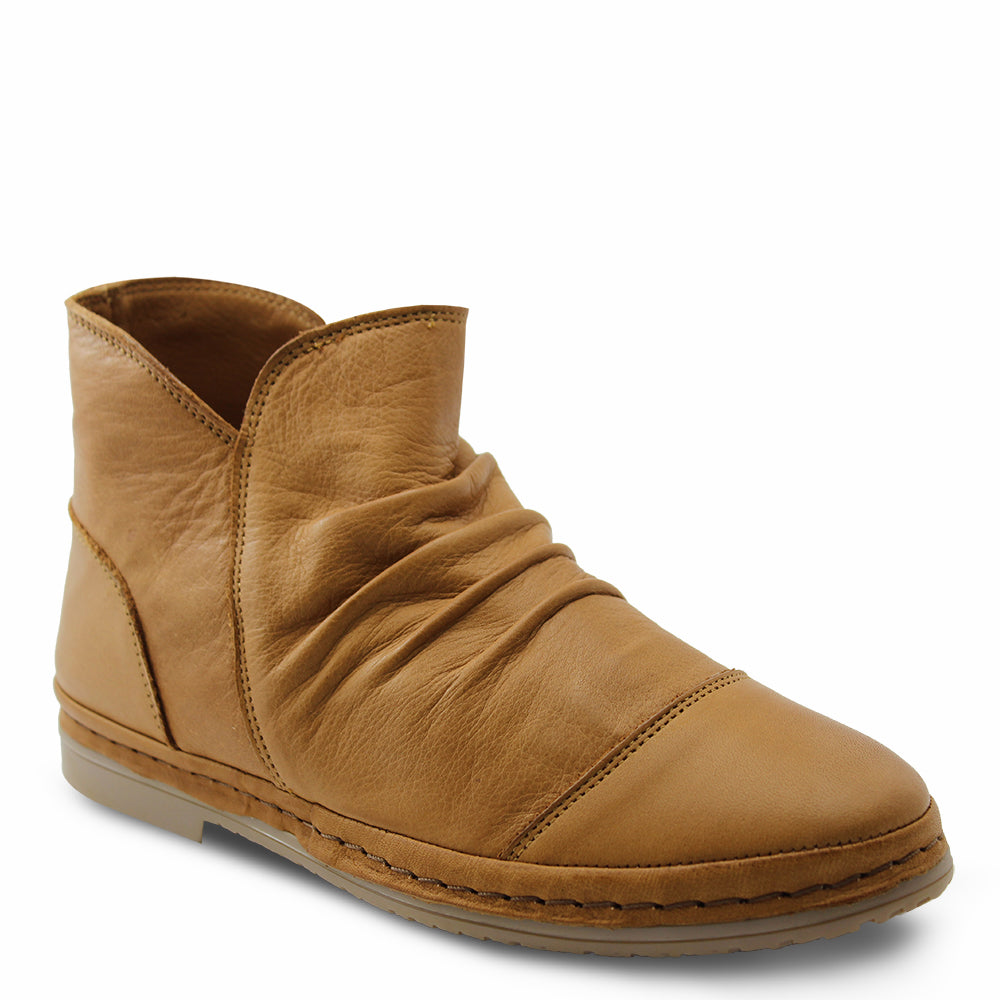 Lesansa Logan Tan Womens Boot