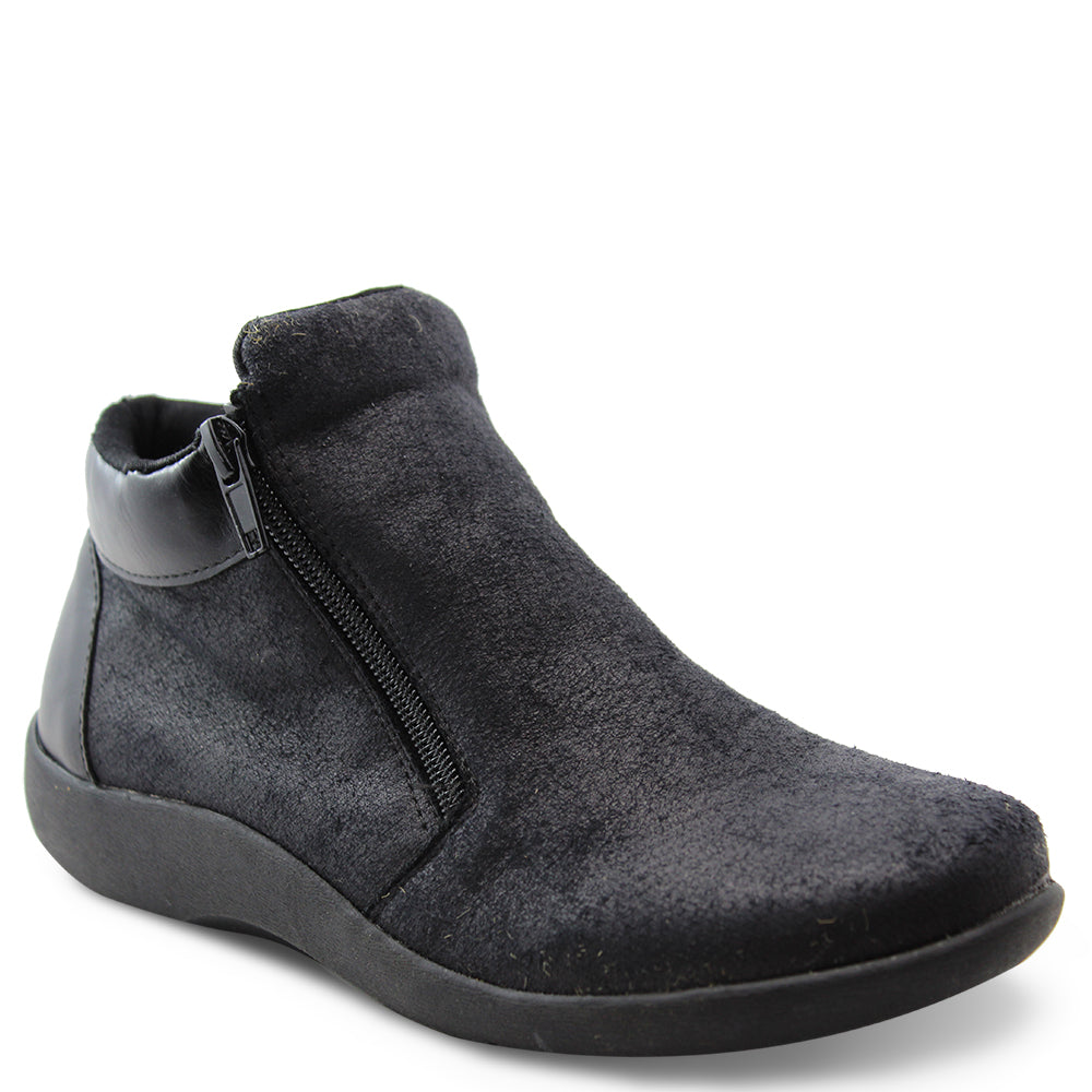 Step On Air Valore Black boot