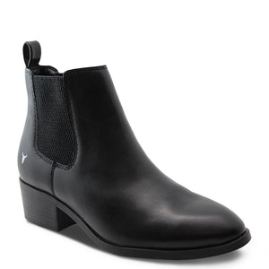 RAVEE WOMENS HEEL BOOT