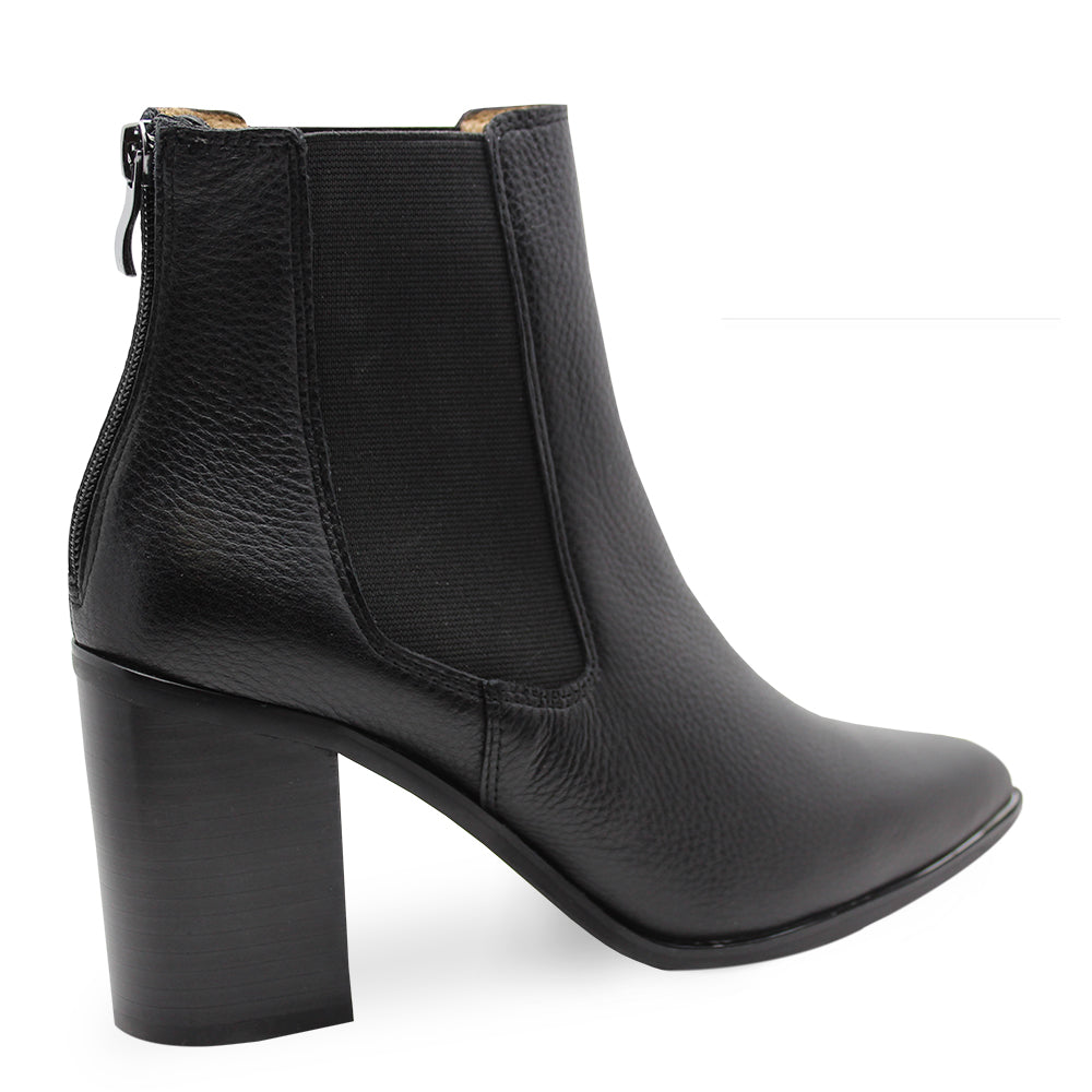 LOVER WOMENS HEEL BOOT
