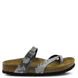 Papillio Tabora Grey Womens Thong