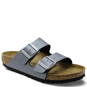 Arizona Birko Flor Slide Anthracite
