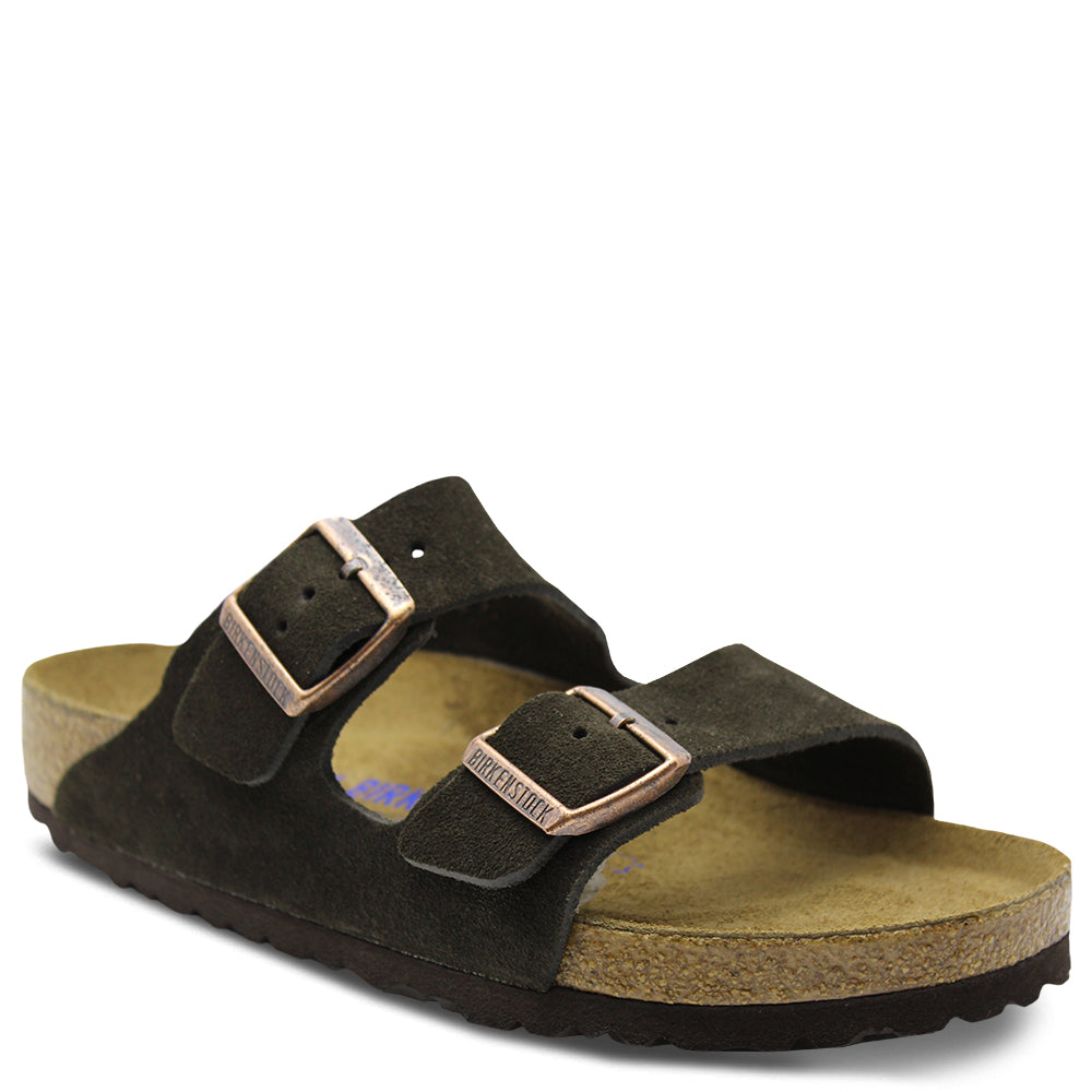 Arizona SFB Brown suede Slide