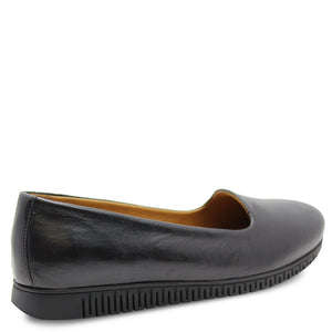 Sala Metro Black Womens Shoe