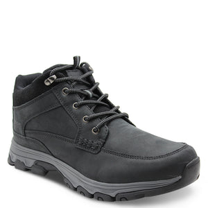 Jeep Teton Black Mens Boot