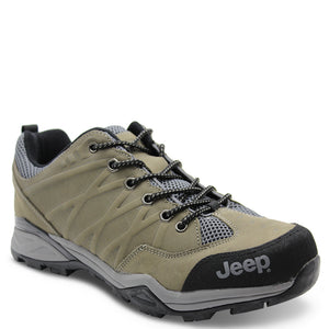 Jeep Outland Charcoal Mens Hiker