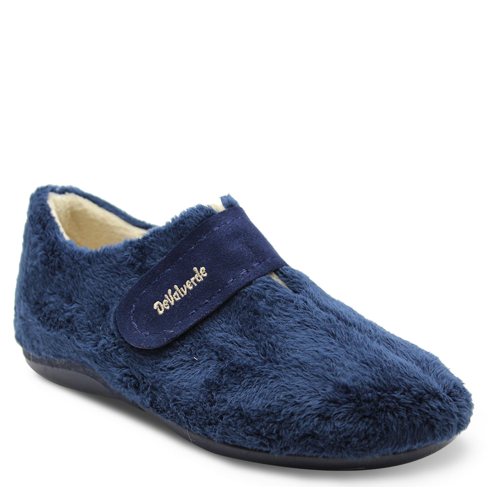 Devalverde 9724 Marino womens slipper