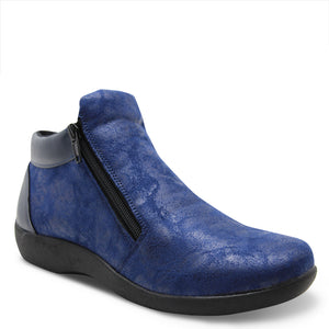 Step On Air Valore Womens Navy boot