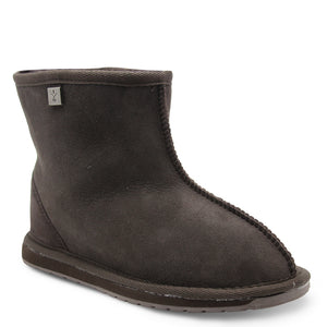 Emu Darwin Chocolate Ugg boot slipper