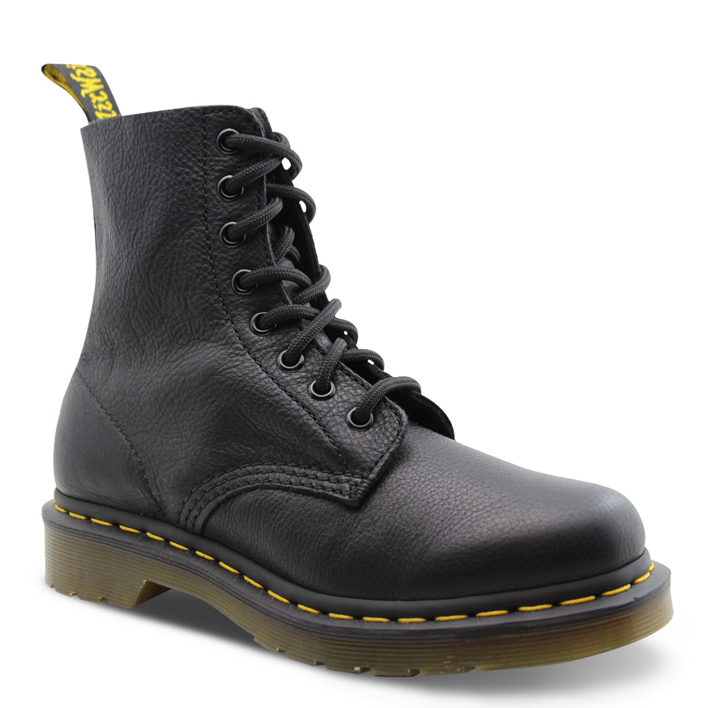 PASCAL 8 EYE LACE UP BOOT