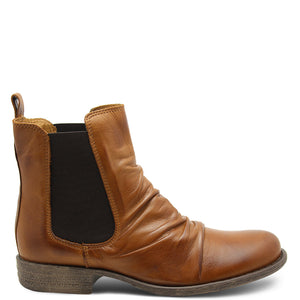 Eos Willo Brandy Womens Boot